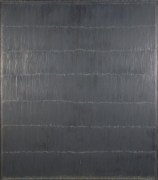Note, 1968, Oil on linen