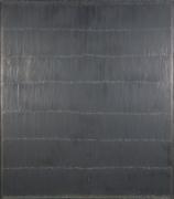 Note, 1968, Oil on linen