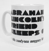 Abraham Lincoln's Friend Sleeps Over  (2009)