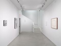 Passage, Installation View, Alexander Gray Associates,2015