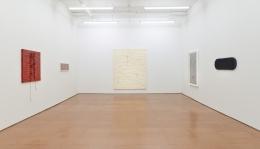 Harmony Hammond, installation view, Alexander Gray Associates, 2013
