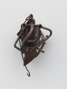 Ekuafo, 1994, Welded steel