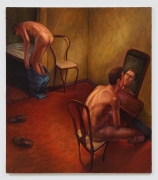 Two Chairs, 1993