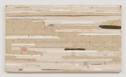 Bandaged Grid #1 (2015)