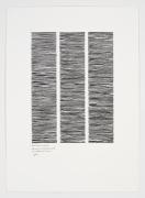 Wave-Like and Straight Horizontal No. 1-5 (2007)