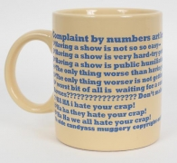 Complaint by Numbers Art Lessons!  (2009)