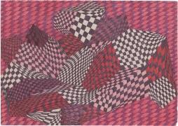 Insomnia Drawing (18), 1990