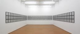 Memorial,2009, 195 parts, Pigment prints,11.75h x 9.5w in (29.85h x 24.13w cm) each