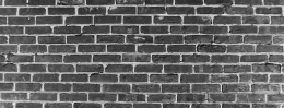 Bricks, 1974/2012Part 2 of 4,Fiber print,12.75h x 10w in (32.39h x 45.42w cm) eachEdition of 8 with 1 AP