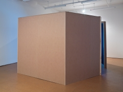 Coco Fusco,Installation view, Alexander Gray Associates, 2012