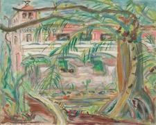 Old Fort – Nassau (1939)