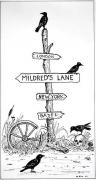 Mark Dion Mildred's Lane (2007)