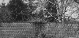 Bricks, 1974/2012Part 4 of 4,Fiber print,12.75h x 10w in (32.39h x 45.42w cm) eachEdition of 8 with 1 AP