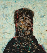 Black Monolith II (For Ralph Ellison) (1994)