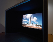 The Empty Plaza / La Plaza Vacia, 2012, Single-channel video with surround-sound, 00:11:52