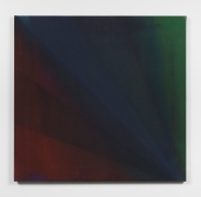 Sam Gilliam, Least Rivers, 1966