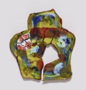 Kellindo, 2013, Terracotta and glaze