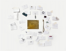 """Find an unnamed object and suggest a proper name for it. From the series """"The Assignment Books"""" (2011)"""