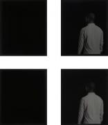 A Total Instance of Reflexivity, Sigeneity, Eritrea/Naivasha, Kenya (2008) Detail