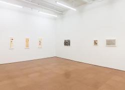 Broken Spaces: Cut, Mark, and Gesture