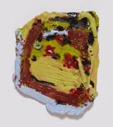 Margutta, 2013, Terracotta and glaze