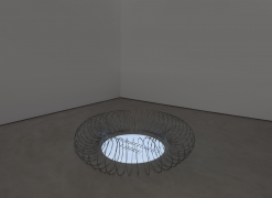 Luis Camnitzer: Towards an Aesthetic of Imbalance, Installation View