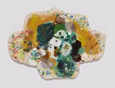 Ester, 2016, Porcelain and glaze