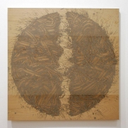RICHARD LONG Untitled