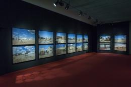 TERESA MARGOLLES, Installation view:YA BASTA HIJOS DE PUTA. TERESA MARGOLLES, PAC Padiglione d'Arte