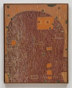 LEE MULLICAN Kachina