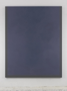 , BYRON KIM, Untitled (for J.S.), 2011 Acrylic on canvas 90 x 72 in.