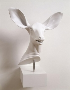ERICK SWENSON Muncie Head, 2001