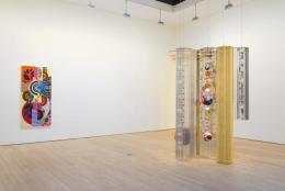 , Installation view, 2015. Photo: Adam Reich