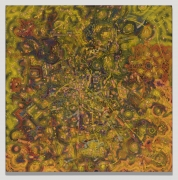 LEE MULLICAN Above and Below