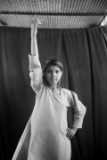 GAURI GILL, Revanti, from the series Balika Mela, 2003
