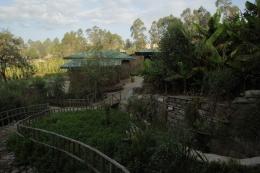 Zoma Museum Addis Ababa, Ethiopia