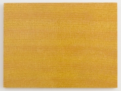 , MICHELLE GRABNER Kitchen Brown, 1998 Enamel on panel 17 3/4 x 23 3/4 in. (45.1 x 60.3 cm)
