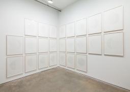 HIRAKI SAWA Wax 1-24, 2010-2011