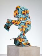 YINKA SHONIBARE, CBE, Material Vll, 2020