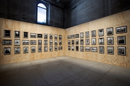 Installation View, Gauri Gill, Various works from the series Becoming, 2003-ongoing; 58th International Art Exhibition – Venice Biennale, May You Live In Interesting Times, May 11 - November 24, 2019