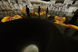 "TABAIMO ""Teleco-soup"" 2011"