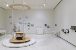 JOSIAH McELHENY, Installation view: 57th Carnegie International,Carnegie Museum of Art, Pittsburgh, PA, 13 October 2018 - 25 March2019