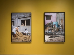 Installation View, Projects 108: Gauri Gill, MoMA PS1, Long Island City, New York, Apr 15–Sep 3, 2018