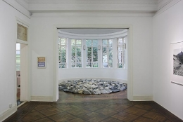Richard Long: A Thousand Stones