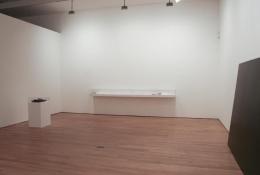 Katie Paterson Installation view