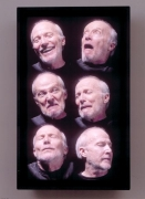 Six Heads, 2000