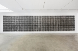 TERESA MARGOLLES El manto negro / The black shroud, 2020