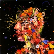 FRED TOMASELLI, Head, 2002,