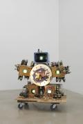 NAM JUNE PAIK, TV SERVICE ROBOT