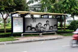 TUAN ANDREW NGUYEN, Temporary Public Gallery